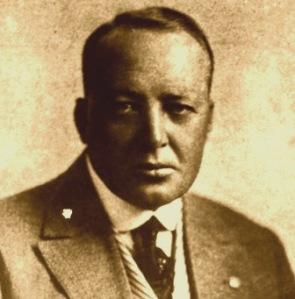 Charles Emmett Van Loan