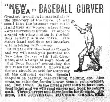 "The ""New Idea,"" 1907"