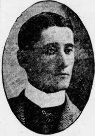 T. Harry Stees, circa 1915