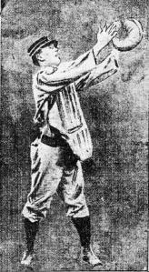 George Starnagle