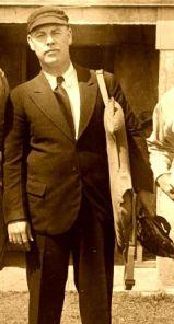 George Barr