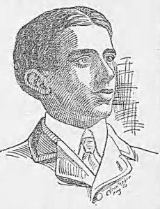 Edward B. Kenna, circa 1900