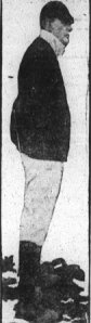 Harley Parker circa 1895