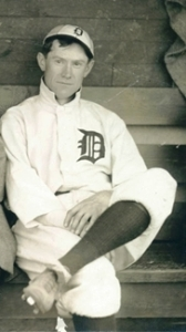 Jim Delahanty