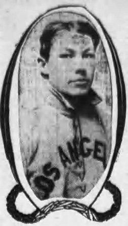 Bobby Eager