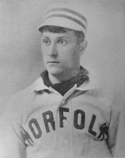 Bill Setley 1895