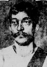 Gus Guerrero