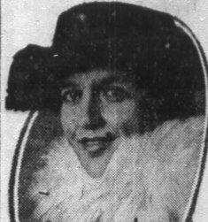 Marion McDonough