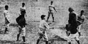 The Detroit Tigers in Arizona, 1929