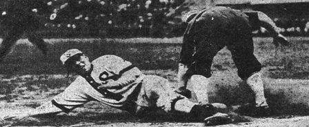 Harry McArdle (sliding)