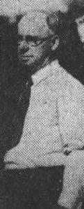 Josh Reilly, 1930--he died in San Francisco in 1938.