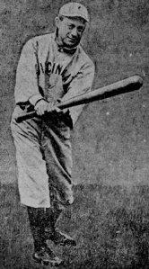 Miller Huggins