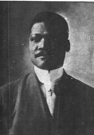 Beauregard Fitzhugh Moseley