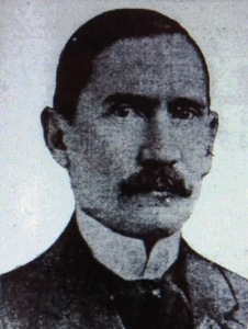 Frank L. Hough