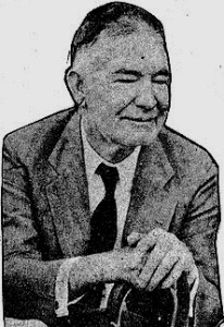 Jesse Doak Roberts