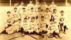 The 1899 St. Louis Perfectos