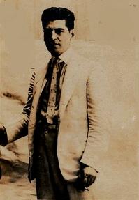 Jose Pepe Conte