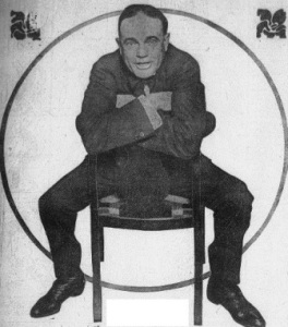 Billy Sunday