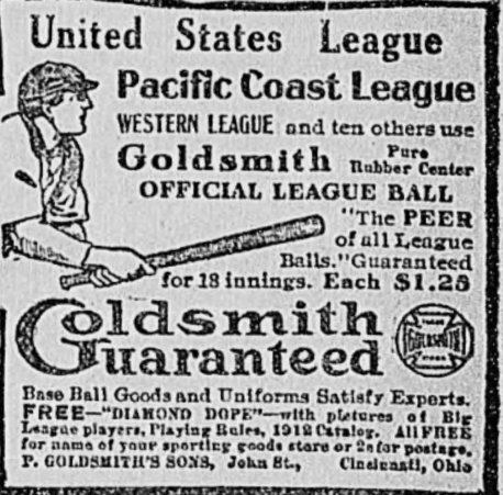 goldsmith1912