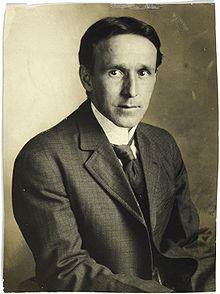 Hugh Fullerton