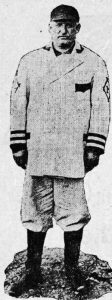 Bill Joyce, 1911