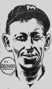 Cy Barger