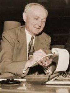 James L. Kilgallen