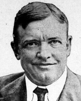 Mathewson, 1922