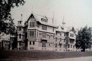 Middletown Asylum